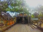 Lots of fun for little pirate fans. Pirates Bay Bali.