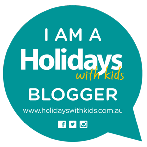 Holidays with Kids Blogger HWK